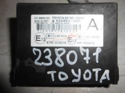 Электронный блок [8978012220] для Toyota Corolla E140/E150