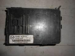 Электронный блок [KD45675Y0E] для Mazda CX-5 [арт. 238128]