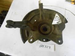Кулак поворотный [8200881916] для Nissan Terrano III, Renault Duster [арт. 186324]