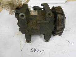 Компрессор кондиционера Primera P12E 2002-2007; Almera N16 2000-2006 [92600BN301]