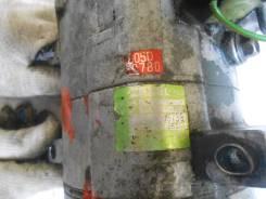 Компрессор кондиционера Passat [B5] 1996-2000;A4 [B5] 1994-2001;A6 [C5] 1997-2004 [8D0260805D]