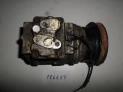 Компрессор кондиционера [1214012200] для Kia Rio I