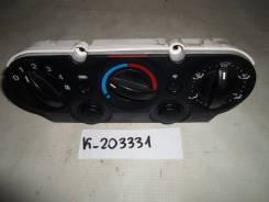 Блок управления отопителем [2S6H18549BG] для Ford Fiesta V, Ford Fusion