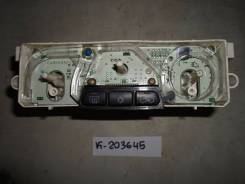 Блок управления отопителем [MN185097HA] для Mitsubishi Lancer IX