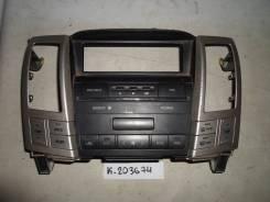 Блок управления климатом [8401048310] для Lexus RX II