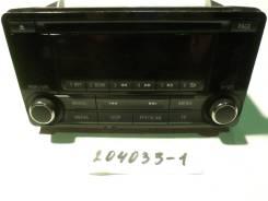 Магнитола [8701A562] для Mitsubishi ASX