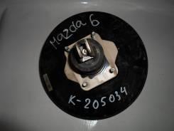 Усилитель тормозов вакуумный [GS1E43800] для Mazda 6 II