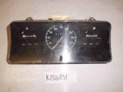 Панель приборов [93154699SL] для Opel Ascona C