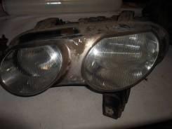 Фара левая [XBC001610] для Rover 75