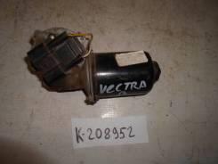 Моторчик стеклоочистителя передний [22116981] для Opel Vectra B