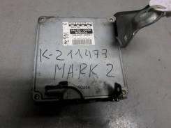 Блок управления двигателем [8966122740] для Toyota Mark II X100