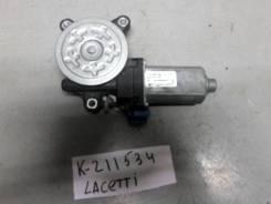 Моторчик стеклоподъемника передний правый [96475129] для Daewoo Lacetti
