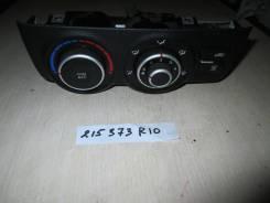 Блок управления климатом [972504Y020WK] для Kia Rio III