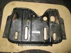 Защита двигателя [758903726R] для Renault Logan I, Renault Logan II
