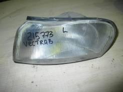 Указатель поворота левый [1226154] для Opel Vectra B