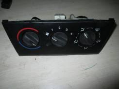 Блок управления печкой [90463845] для Opel Vectra B