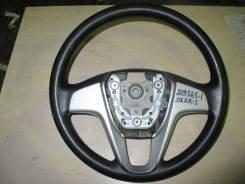 Руль без подушки рестайл [561101R100SA8] для Hyundai Solaris I