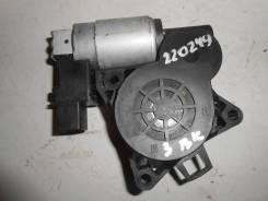 Моторчик стеклоподъемника передний левый [GJ6A5958XF] для Mazda 3 I