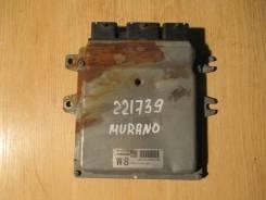 Блок управления двигателем [MEC116070] для Nissan Murano Z51