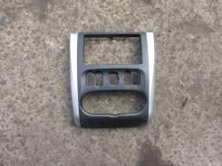 Рамка магнитолы [682604AA0A] для Nissan Almera III