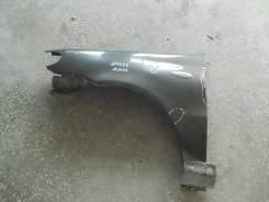 Крыло переднее левое [46792547] для Fiat Albea