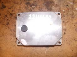 Блок управления двигателем [51784958] для Fiat Albea