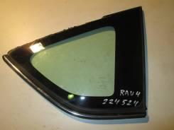 [арт. 224524] Стекло кузовное глухое правое [6271042310] для Toyota RAV4 CA40