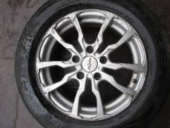 Диск колесный r16 для Hyundai Creta [арт. 238594]