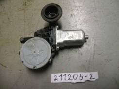Моторчик стеклоподъемника [857100D100] для Toyota Auris I