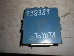 Электронный блок [8961847011] для Toyota Prius XW20