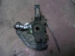Кулак поворотный левый [51759339] для Fiat Albea