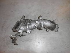 Труба впускного коллектора [140055X02B] для Nissan Navara D40, Nissan Pathfinder III [арт. 198202-1]