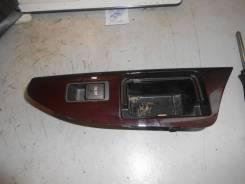 Кнопка стеклоподъемника с накладкой задняя левая [8481050020] для Lexus LX III 570