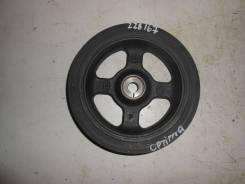 Шкив коленвала [231242E000] для Hyundai ix35, Kia Optima III