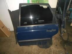 Дверь задняя левая [357833051A] для Volkswagen Passat B4 [арт. 202077-2]