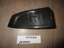Кнопка стеклоподъемника задняя левая [35780TL0E01] для Honda Accord VIII