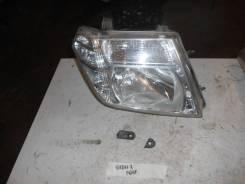 Фара правая [260105X10B] для Nissan Pathfinder III