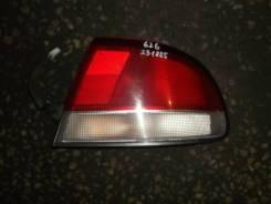 Фонарь задний правый внешний [8DGW51150] для Mazda 626 IV