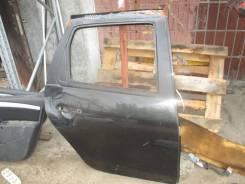 Дверь задняя правая [8210000Q1E] для Nissan Terrano III