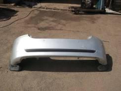 Бампер задний хэтчбек [5215913913] для Toyota Corolla E120/E130