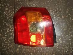 Фонарь задний левый (хэтчбек) [8156113610] для Toyota Corolla E120/E130