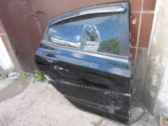 Дверь задняя правая [770044L000] для Hyundai Solaris I