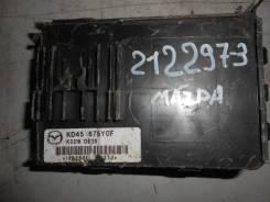 Медиацентр [KD45675Y0F] для Mazda 6 III, Mazda CX-5