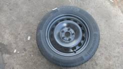 Диск колесный штампованный R16 ET50(покрышка отдельно) [1K0601027BS] для Volkswagen Golf VII [арт. 234297]