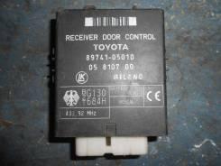 Электронный блок [8974105010] для Toyota Avensis I