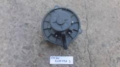 Моторчик отопителя [971132D200] для Hyundai Elantra XD/XD2