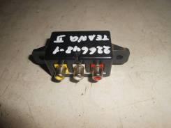 Разъём aux [283184P000] для Infiniti QX56 II, Nissan Teana II