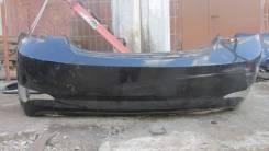 Бампер задний [866114L500] для Hyundai Solaris I