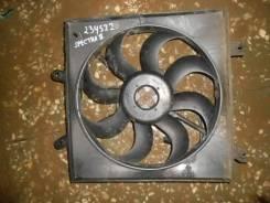 Вентилятор радиатора системы охлаждения [0K2A115025C]