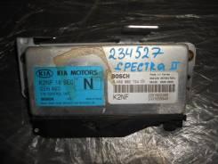 Блок управления АКПП [K2NF189E0] для Kia Spectra II